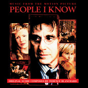 People I Know (Soundtrack) Songs