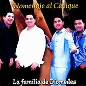 Homenaje Al Cacique Songs