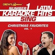 Drew's Famous #1 Latin Karaoke Hits: Sing Christmas Favorites, Vol. 1 Songs