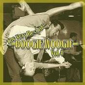 The Very Best Of Boogie Woogie, Vol. 4 Songs