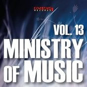 Ministry Of Music Vol. 13 Songs