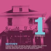 Motown #1's (International Version) Songs