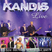 Kandis (Live) Songs