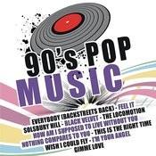 90's Pop Music Songs
