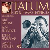 Tatum Group Masterpieces, Vol 2 Songs