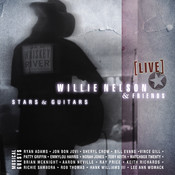 Willie Nelson & Friends, Stars & Guitars Songs