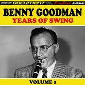 Volume 1: This Is Benny Goodman Songs