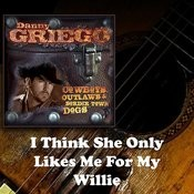 I Think She Only Likes Me For My Willie Songs