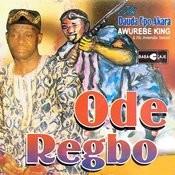 Ode Regbo, Vol.5 Songs