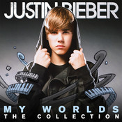 My Worlds - The Collection (International Package) Songs