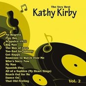 The Very Best: Kathy Kirby Vol. 2 Songs