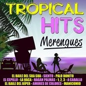 Tropical Hits-Merengues Songs