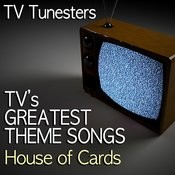 House Of Cards (Main Title Theme) Songs