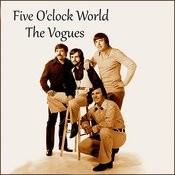 Five O'clock World Songs