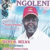 Ngaeka Mwaeka Songs