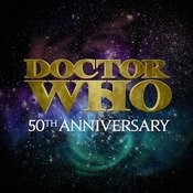 Doctor Who 50th Anniversary Songs
