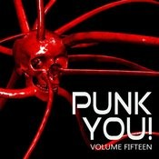 Punk You, Vol. 15 Songs