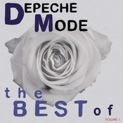 The Best Of Depeche Mode, Vol. 1 Songs