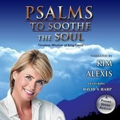 Psalms To Soothe The Soul Songs