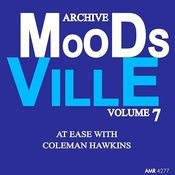 Moodsville Volume 7: At Ease Songs