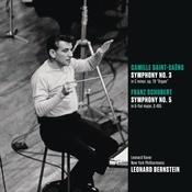 Saint-Saens: Symphony No. 3 In C Minor, Op. 78