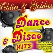 Oldies & Goldies Dance & Disco Hits Songs
