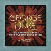 George Duke: The Complete Albums Collection Songs