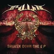 Broken Down:  The EP Songs