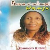 Bwana Ni Mchungaji Wangu Songs