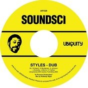 Styles Dub / Coastin' Reblessed - EP Songs