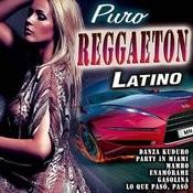 Puro Reggaetton Latino Songs
