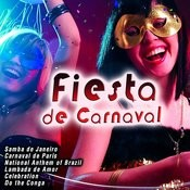 Fiesta De Carnaval Songs