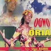 Ogwo Oria, Pt. 1 Song