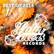 Latin Lovers Best Of 2014 Songs