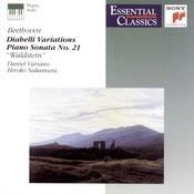 Beethoven: Diabelli Variations, Op. 120 & Piano Sonata No. 21, Op. 53
