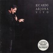 Ricardo Arjona  Vivo Songs
