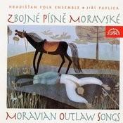 Zbojné Písně Moravské Songs