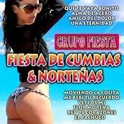 Fiesta De Cumbias & Norteñas Songs