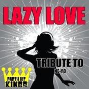 Lazy Love (Tribute To Ne-Yo) – Single Songs