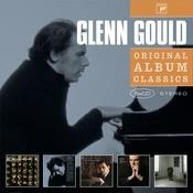 Original Album Classics - Glenn Gould Songs