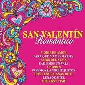 San Valentín Romántico Songs