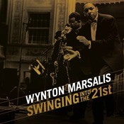 Swingin' Into The 21st Songs