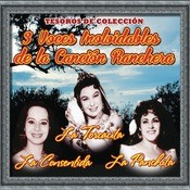 Tesoros De Coleccin - La Torcacita - La Panchita - La Consentida Songs