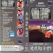 G.T.Road Song