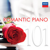101 Romantic Piano Songs