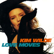 Love Moves Songs