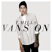 Vans On (Clean Version) Song