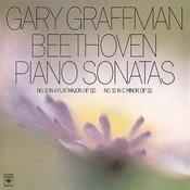 Beethoven: Sonata No. 31 in A-Flat Major, Op. 110; Sonata No. 32 in C-Minor, Op. 111 Songs
