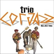 Trio Corjazz: Nosjazztinos Songs