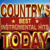 Country's Best Instrumental Hits Today Songs